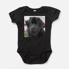 newfie 2 Baby Bodysuit