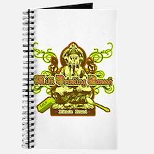 Milk Drinking Ganesh Journal