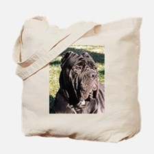 Neapolitan_Mastiff Tote Bag
