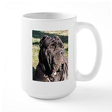 Neapolitan_Mastiff Mugs
