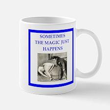 spanking joke Mugs