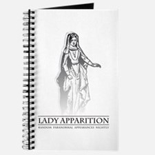 Lady Apparition Journal