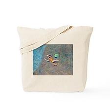 Cute Sea bucket Tote Bag