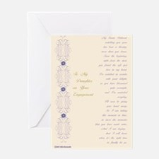 More Than You Know Greeting Card