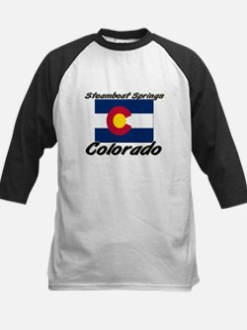 Steamboat Springs Colorado Tee