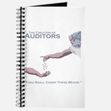 The Creation of Auditors Journal