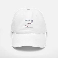 The Creation of Auditors Baseball Baseball Cap