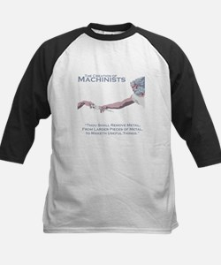 The Creation of Machinists Tee