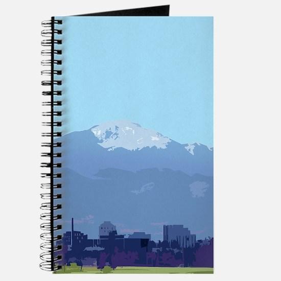 Colorado Springs Journal