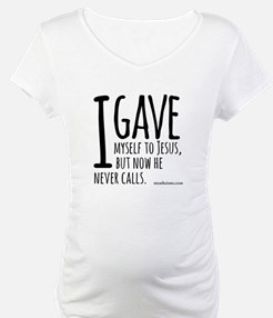 Cool Atheist quotes Shirt