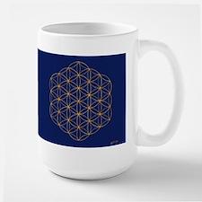 Flower of Life Mugs