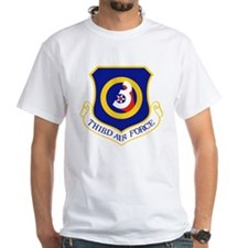 USAAF 3rd Air Force logo Shirt