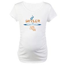 Skyler (fish) Shirt