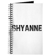 Shyanne Journal