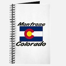 Montrose Colorado Journal