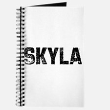 Skyla Journal