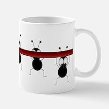 Eeek!! Mug