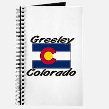 Greeley Colorado Journal