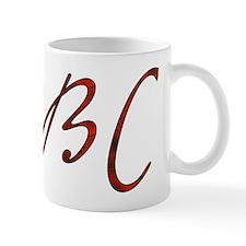 CFBC Red Logo Mug