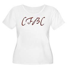 CFBC Red Logo T-Shirt