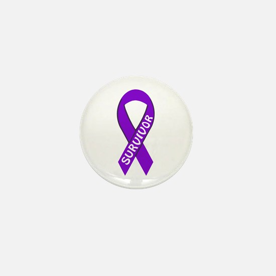 Survivor Mini Button (100 pack)