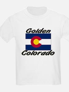 Golden Colorado T-Shirt