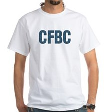 CFBC Blue Logo Shirt