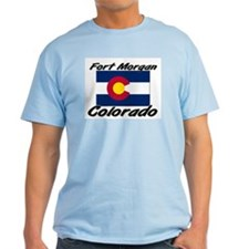 Fort Morgan Colorado T-Shirt