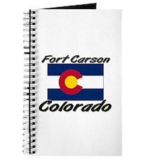 Fort Carson Colorado Journal