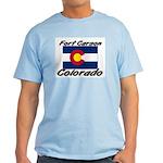 Fort Carson Colorado T-Shirt