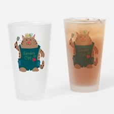 Cute Popular foods Drinking Glass