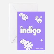 World Indigo Day Greeting Cards (Pk of 10)
