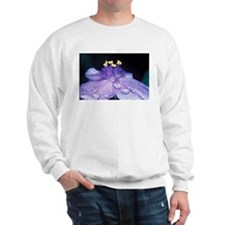 Spiderwort Sweatshirt