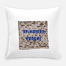 afikomenhunter.png Everyday Pillow