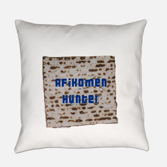 afikomenhunter.png Everyday Pillow