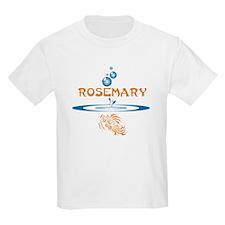 Rosemary (fish) T-Shirt