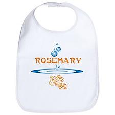 Rosemary (fish) Bib
