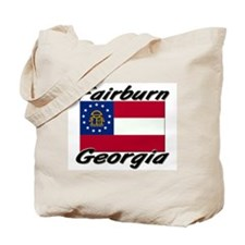 Fairburn Georgia Tote Bag