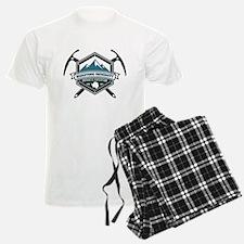 Miskatonic University Antarct Pajamas