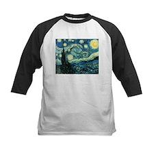 Van Gogh Starry Night Tee