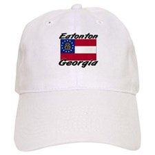 Eatonton Georgia Baseball Cap
