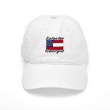 Eatonton Georgia Cap
