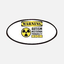 Autism Meltdown Probable Patch