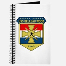 USS Belleau Wood (LHA 3) Journal