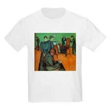 Munch Death in the Sickroom T-Shirt