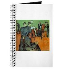 Munch Death in the Sickroom Journal