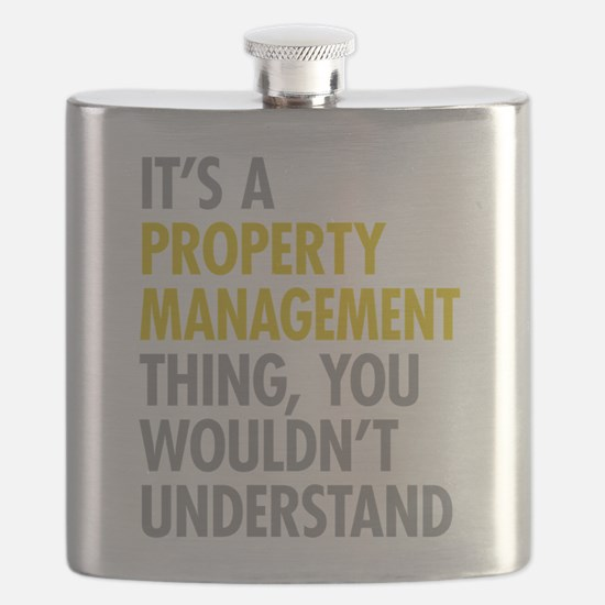 Property Management Flask