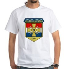 USS Belleau Wood (LHA 3) Shirt