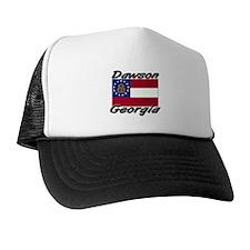 Dawson Georgia Trucker Hat