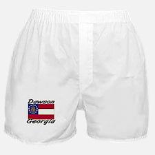 Dawson Georgia Boxer Shorts